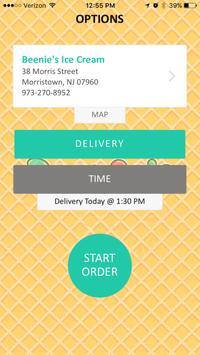 Beenie's Ice Cream screenshot 1