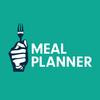 Icona Forks Plant-Based Meal Planner