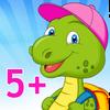 Preschool Adventures-3 아이콘