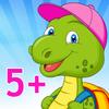 Preschool Adventures-3 biểu tượng