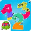 ikon iLearn: Numbers & Counting for Preschoolers