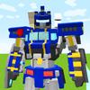 Block Robo - New Transform APK