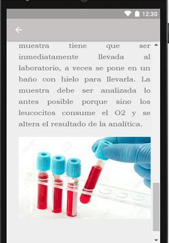 Curso de Enfermería Basica y Primeros Auxilios screenshot 5