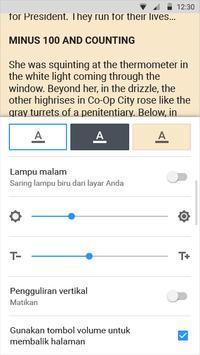 4shared Reader screenshot 2