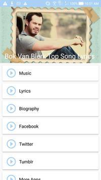 Bok Van Blerk: Top Songs & Lyrics poster