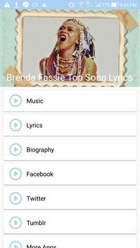 Brenda Fassie: Top Songs & Lyrics for Android - APK Download