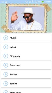 Harrysong: Top Songs & Lyrics poster