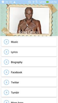 Seal: Top Songs & Lyrics poster