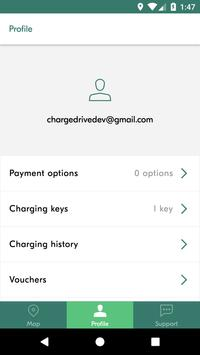 Fortum Charge & Drive Norway screenshot 3