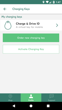 Fortum Charge & Drive Finland screenshot 4