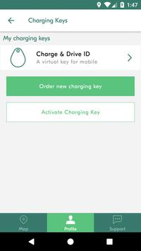 Fortum Charge & Drive Sweden screenshot 4
