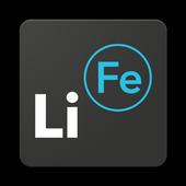 LiFe EV icon