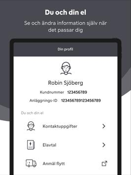 Mitt Fortum screenshot 18
