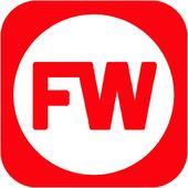 Fortunate World icon