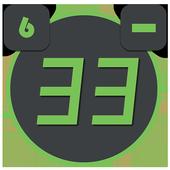 Counter Easy icon