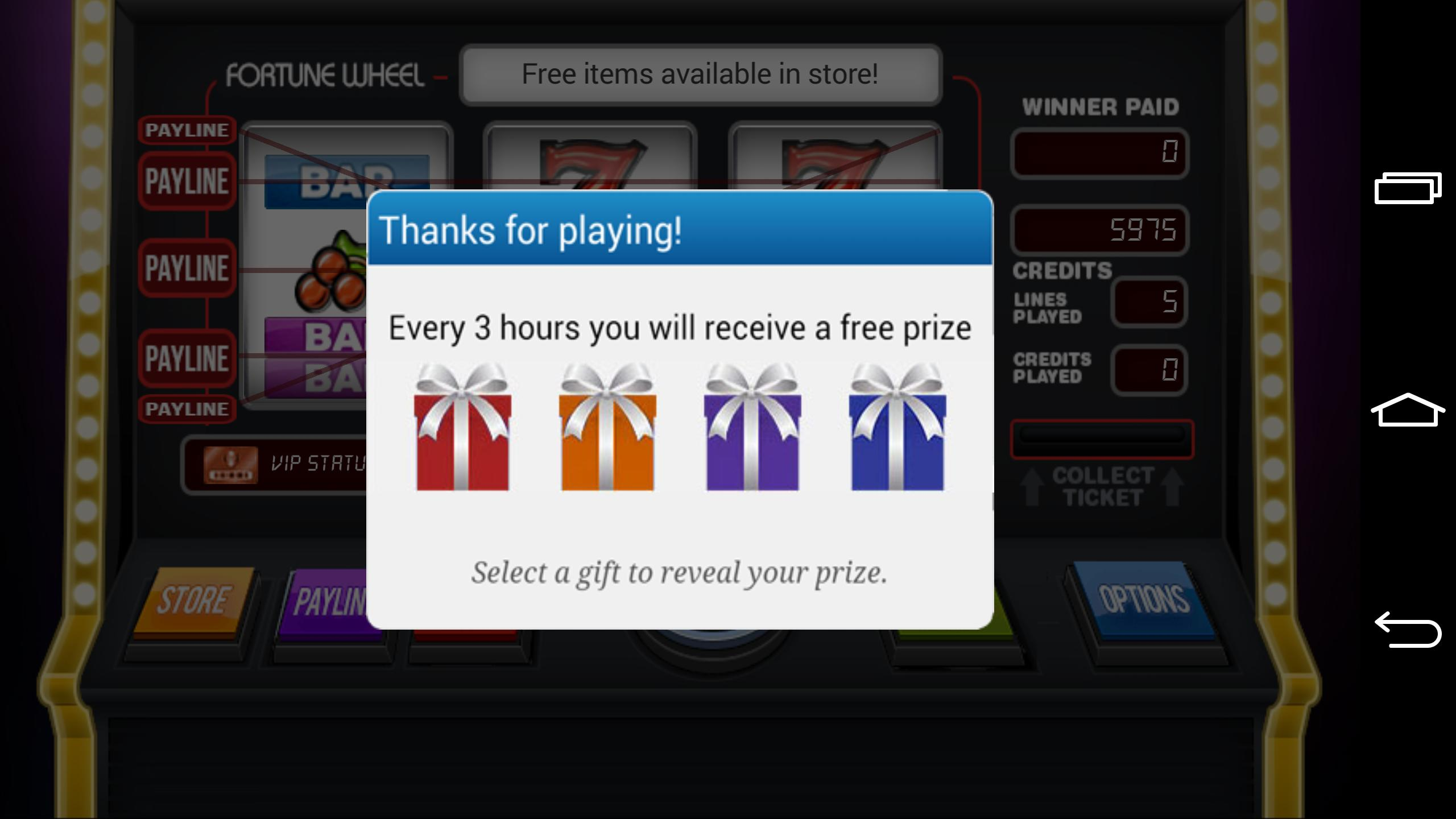 Fortune Wheel Slots 2 For Android Apk Download