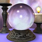 Fortune Teller - Psychic Reading and Tarot icon