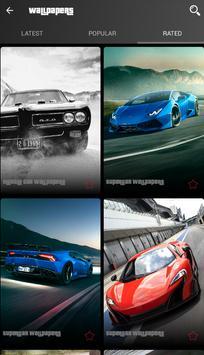 Best Car Wallpapers - All Cars screenshot 14