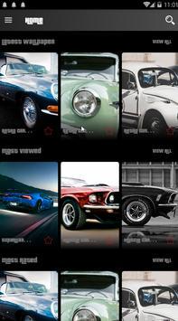 Best Car Wallpapers - All Cars screenshot 1