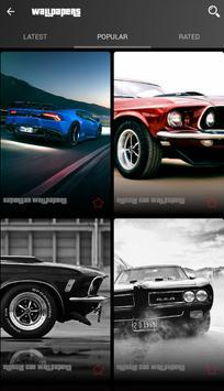Best Car Wallpapers - All Cars screenshot 8