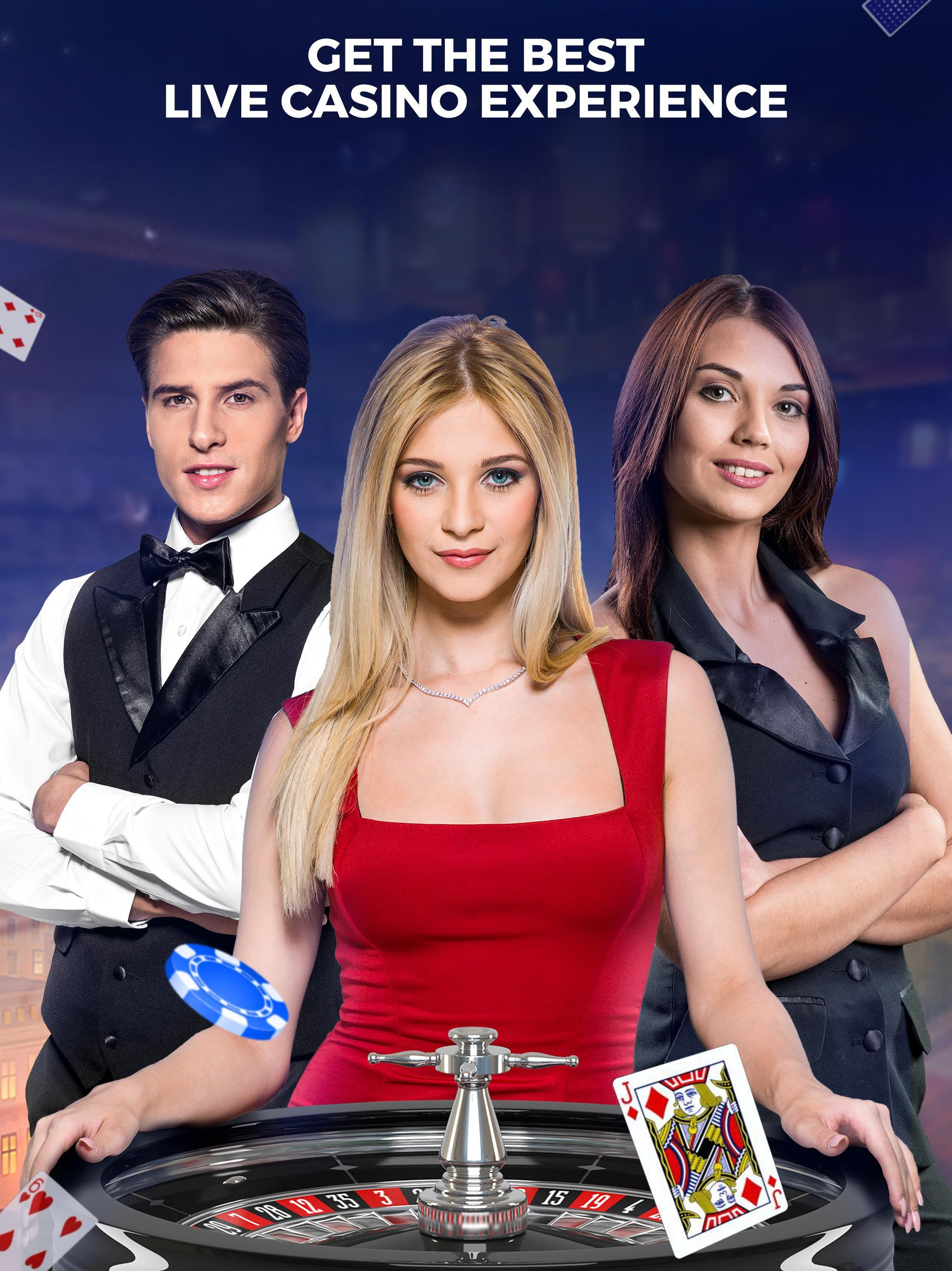 Top online casino canada for real money