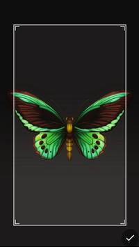 Butterfly Wallpapers Art screenshot 9