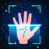 FortuneScope: live palm reader and fortune teller-icoon