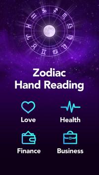 FortuneScope: live palm reader and fortune teller-poster