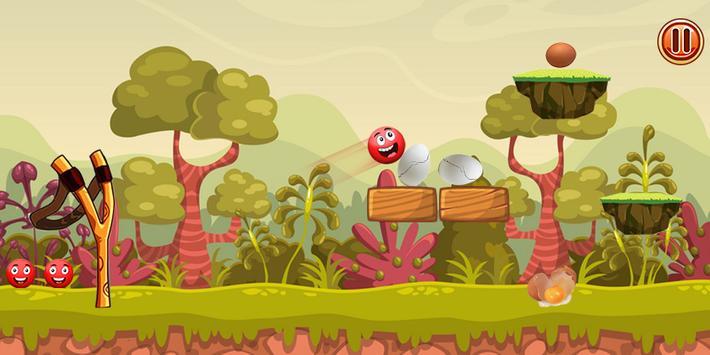 Knock Down Championship - Egg Shooting Game 2019 screenshot 2