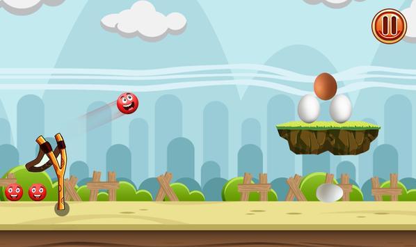 Knock Down Championship - Egg Shooting Game 2019 screenshot 4