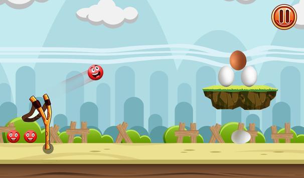 Knock Down Championship - Egg Shooting Game 2019 screenshot 8