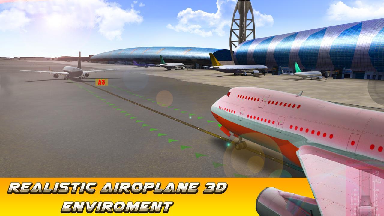 X Plane Pilot Flight Simulator 2019 for Android - APK Download