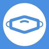마스크 icon