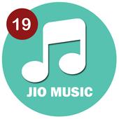 Jio Music - Jio Caller Tune PR0 icon