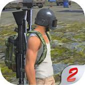 Fire Squad Free Fire: FPS Gun Battle Royale 3D ícone