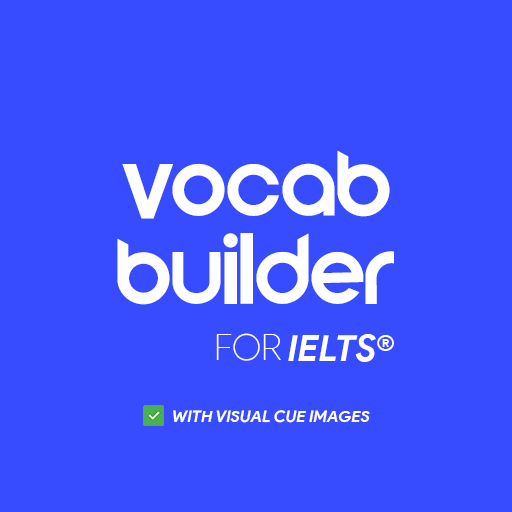 Words For IELTS®: Vocabulary Builder with Meaning
