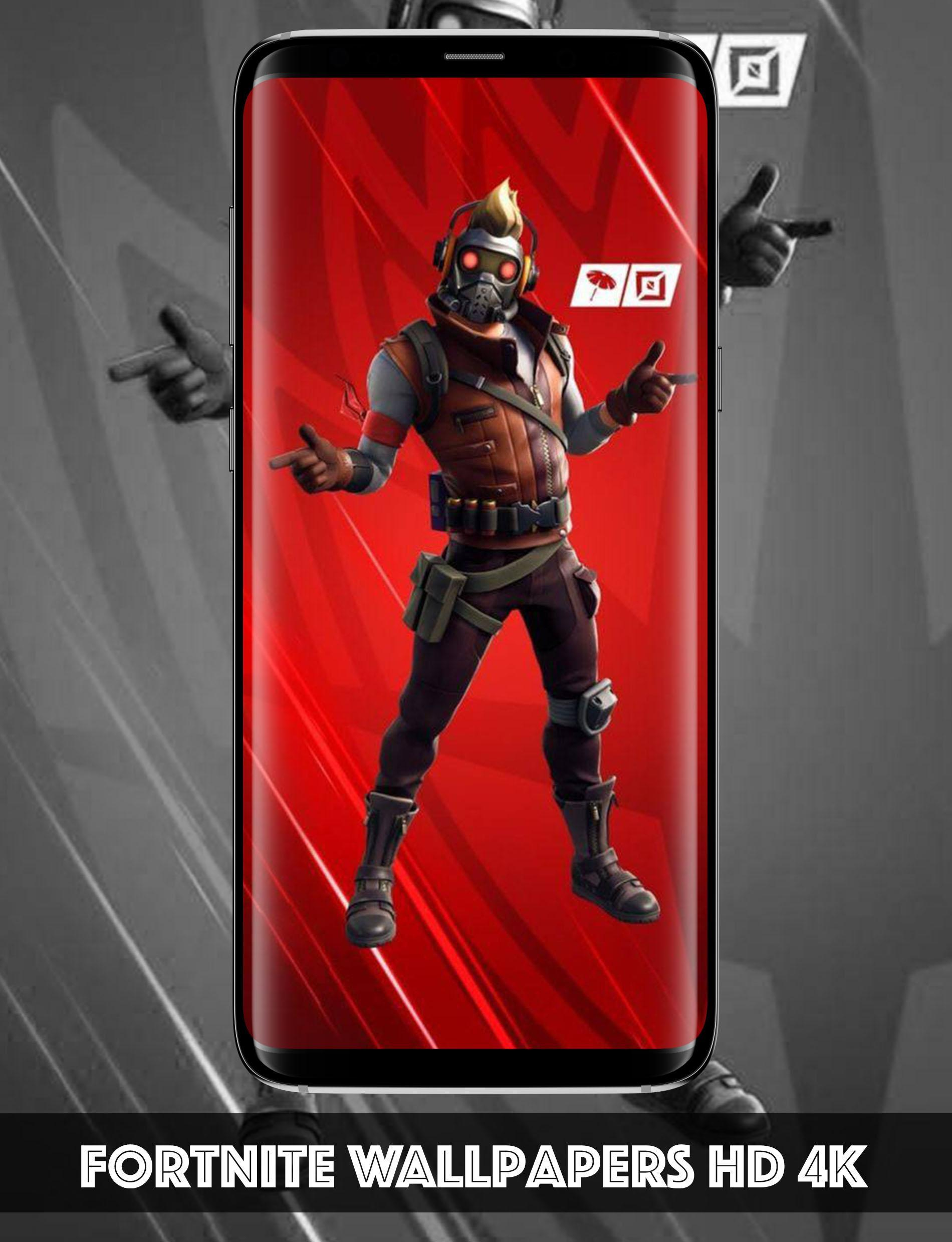 Fortnite Wallpapers Hd New Seasons 10 Skins For Android