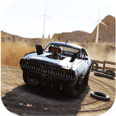 Wreckfest Walkthrough icon