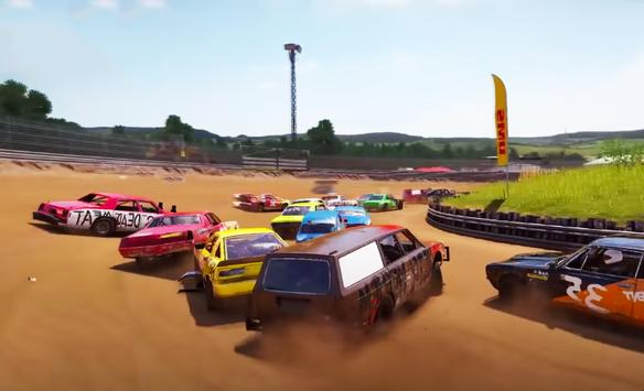 Wreckfest Walkthrough screenshot 1