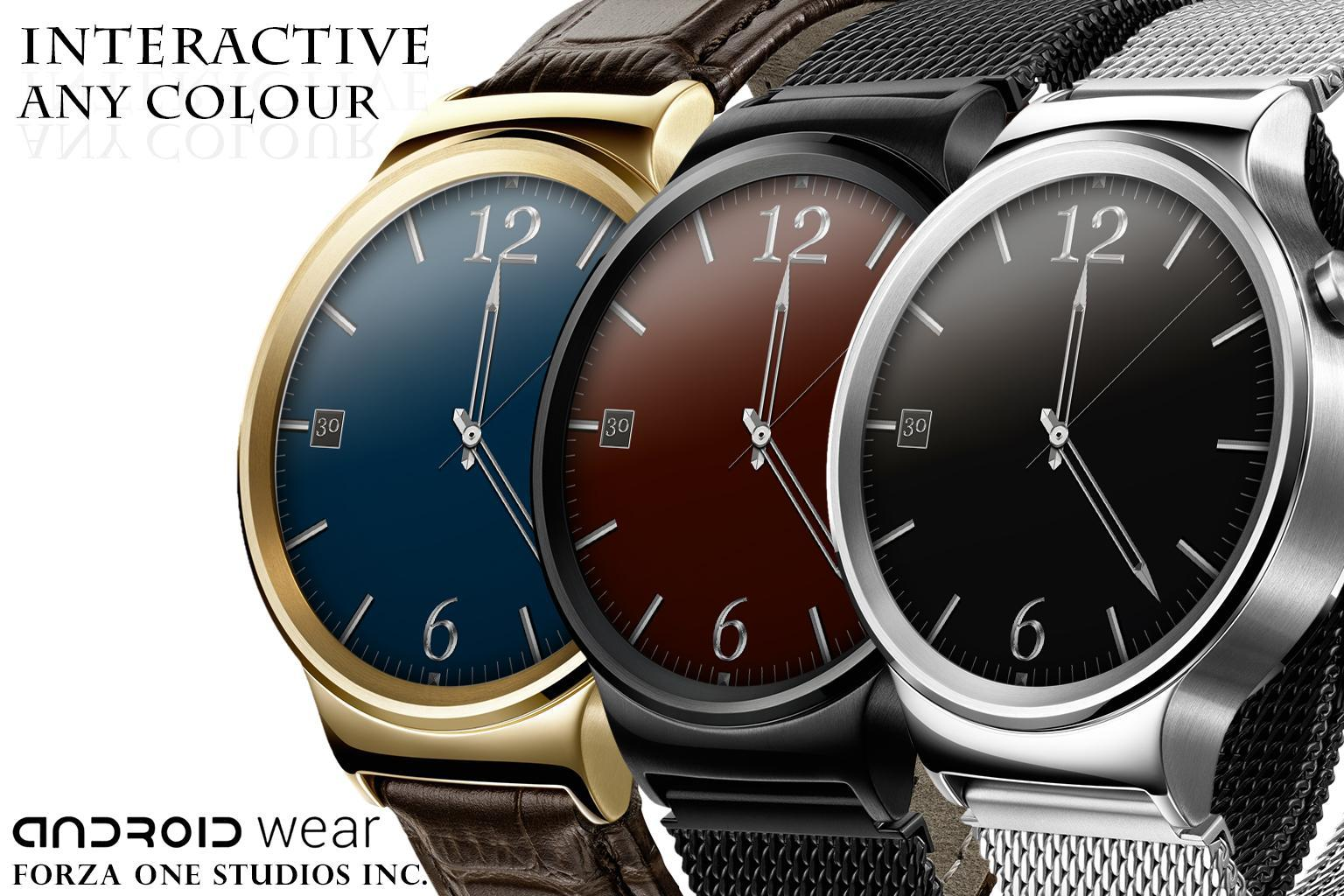 Android Wear watch face plkaup android wear for android - apk download