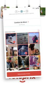 FotoPrix Lite screenshot 1
