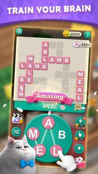 Word Villas screenshot 3