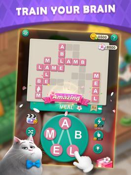 Word Villas screenshot 8