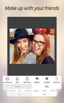Selfie . Beauty Camera screenshot 15