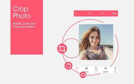 Selfie . Beauty Camera screenshot 22