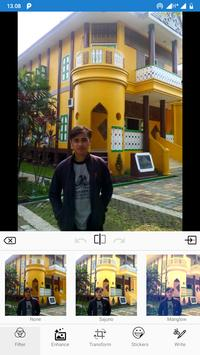 Foto Kece: Photo Editor screenshot 1