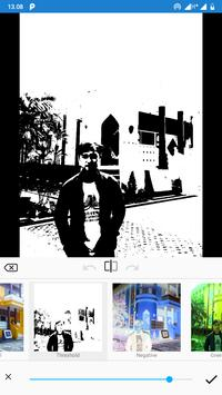 Foto Kece: Photo Editor screenshot 3