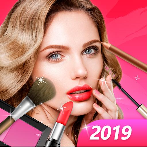 Makeup Photo - Makeup Camera & Photo Editor
