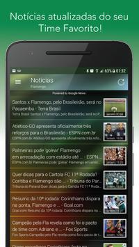 Brasileirão Pro screenshot 3