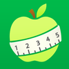 Calorie Counter - MyNetDiary, Food Diary Tracker icône